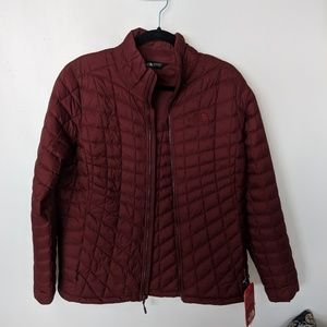 -SOLD- The North Face Women Thermoball Full Zip